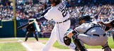 Royals set to overtake Tigers after Detroit's mini-make-over