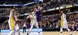 Recap: Dragic, Suns hand Pacers 2nd home loss, 102-94