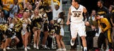 Brown delivers late to help Mizzou end losing streak