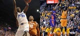 Rivals and friends: Wiggins brothers have been a bridge between Jayhawks and Shockers