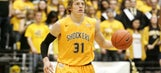 Sorry, ladies: While flattered, Wichita State's Baker WON'T marry you