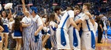 With Creighton gone from Arch Madness, some bars have gone from seeing blue to feeling it