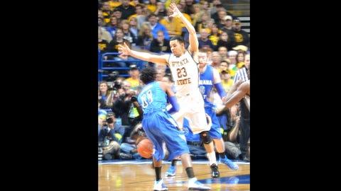 Missouri Valley Conference Tournament