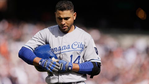 Decision time with Infante