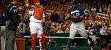 Deja Brew: Cardinals let another one slip away in extras