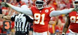 Can the Chiefs' Tamba Hali rap? 'Hell Yeah,' he can