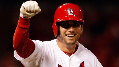 4 pinch-hit home runs