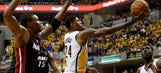Pacers stay alive with 93-90 Game 5 win over Heat