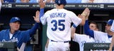 Yost waits and wonders when Royals will find last season's mojo