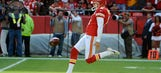 Chiefs just might be the most 'average' good team in the AFC