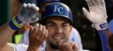 Big Sal and Hosmer go deep to power Royals past Yanks