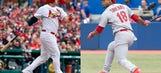 Cardinals activate Adams from DL, send down Taveras