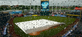 Rain delays drag out Royals' 6-2 loss to Angels