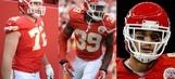 3 in the Kee: Three Chiefs to watch in training camp