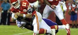 3 in the Kee: As injuries and doubts pile up, Chiefs might need to seek outside answers