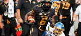 Good things are happening for Mizzou when do-it-all senior Marcus Murphy gets touches