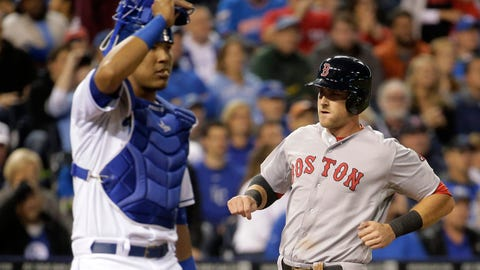 26. Boston Red Sox