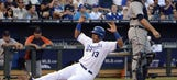 Royals, Tigers ready for pivotal AL Central series at The K