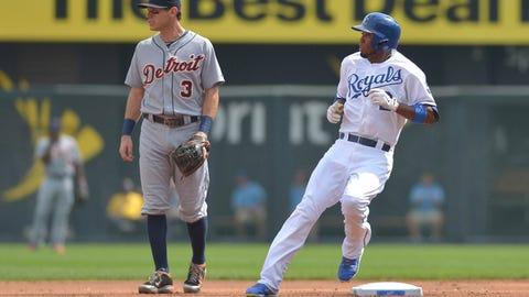9. Kansas City Royals