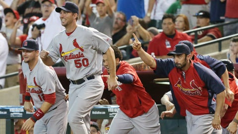 5. St. Louis Cardinals