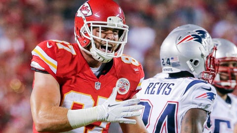 Kansas City Chiefs: Travis Kelce