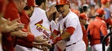 Cards' knack for pulling right strings has them win from NLCS — again