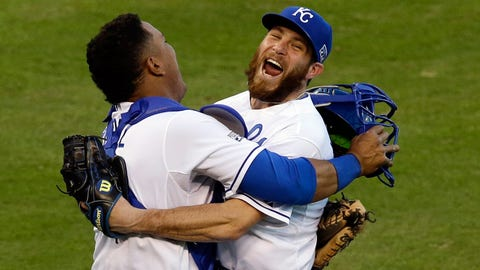 #TakeTheCrown
