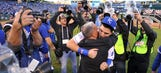 Moore's vision finally validated as Royals advance to World Series