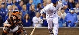 Anatomy of a rally: Royals' big seven-run inning fueled by dinks and doinks