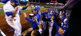 Giants-Royals World Series Game 6 photo gallery