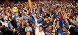 Royals season celebration will air live on FOX Sports Kansas City