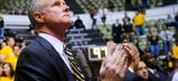 Anderson faces challenges in first season with Mizzou