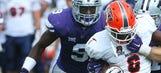Linebacker Lee rare freshman standout at K-State