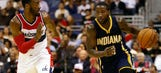 Pacers put up a fight but get dropped by Wizards in OT, 96-94