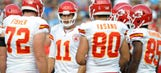 Chiefs' visit to Pittsburgh might as well be considered a playoff game