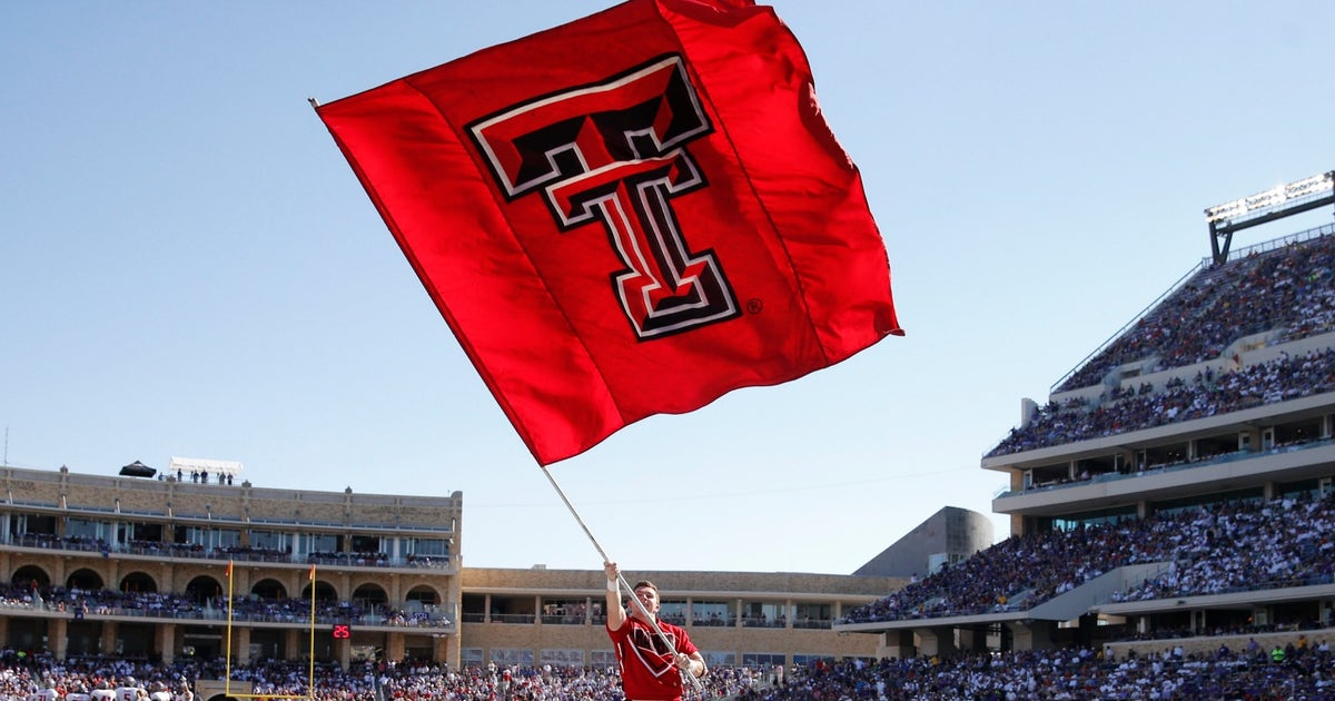 Texas Tech Pays Respects To Oklahoma State With Heartfelt