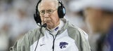 Kansas State will need all of Bill Snyder's magic to contend in Big 12