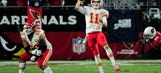 Chiefs' game in London next season will have early kickoff