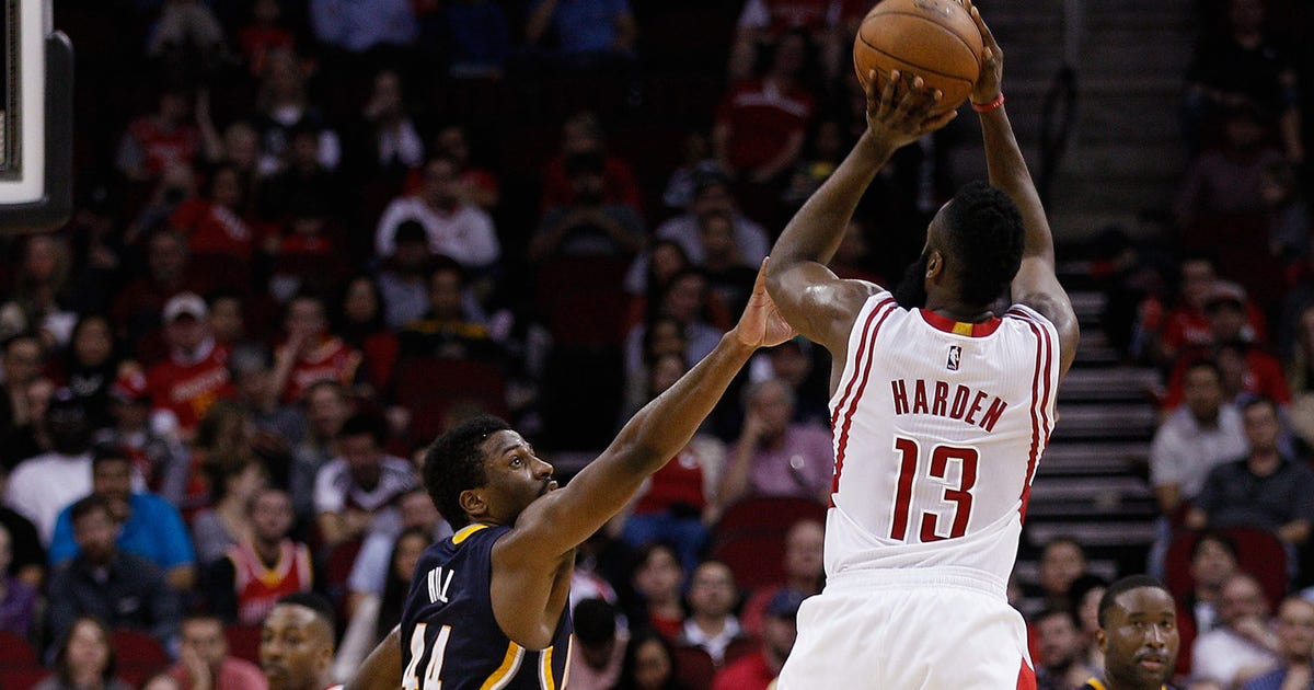 eeb371f9716f James Harden desperately wants Rockets GM Daryl Morey to add another  playmaker