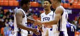 TCU beats Kansas State for its first Big 12 win streak