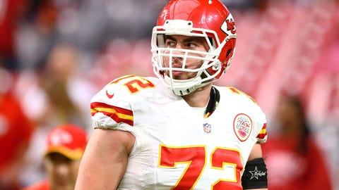2013: Eric Fisher, OT, Kansas City Chiefs