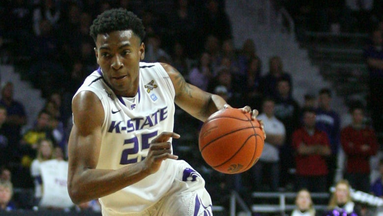 Orlando Magic sign second-round pick Wesley Iwundu