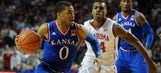 Kansas, Iowa State top 2 seeds in Big 12 tournament