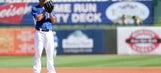Royals suffer first defeat of spring training in 6-2 loss to White Sox