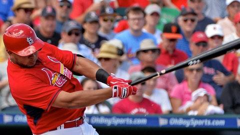 Jhonny Peralta - Shortstop