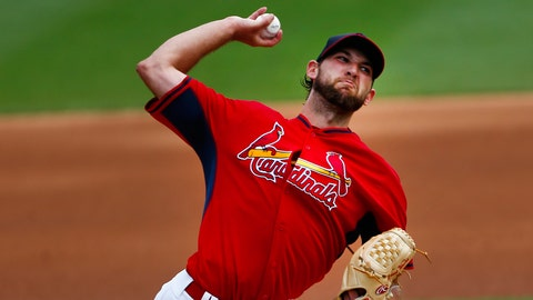 Michael Wacha - Starting Pitcher