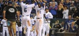 Photo Gallery: Royals 7, White Sox 5