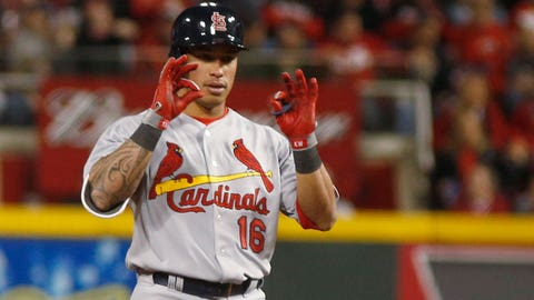 Wong lifts Cards