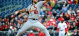 Wacha can get Cardinals back on track after long day at Wrigley