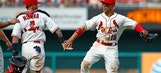 Red-hot Cardinals off to best start in 71 years